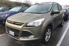 2013_Ford_Escape_SE_ California