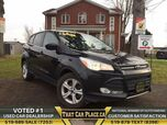 2013 Ford Escape SE$66/WkAWDBluetoothCleanCarproofHtdStsUSB/AUX