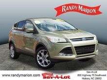 2013_Ford_Escape_SEL_  NC