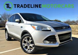 2013_Ford_Escape_SEL 1 OWNER, LEATHER, LOW MILES... AND MUCH MORE!!!_ CARROLLTON TX