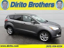 2013_Ford_Escape SEL 48360A_SEL_ Walnut Creek CA