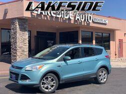 2013_Ford_Escape_SEL 4WD_ Colorado Springs CO