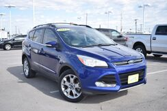 2013_Ford_Escape_SEL 4WD_ Houston TX