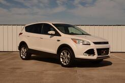 2013_Ford_Escape_SEL 4WD_ Terrell TX