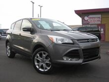 2013_Ford_Escape_SEL 4WD_ Tucson AZ