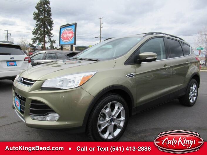 2013 Ford Escape SEL Bend OR