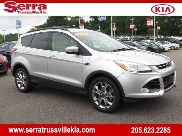 2013 Ford Escape SEL Trussville AL