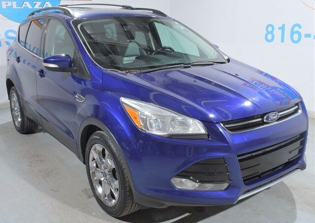 2013 Ford Escape SEL Blue Springs MO