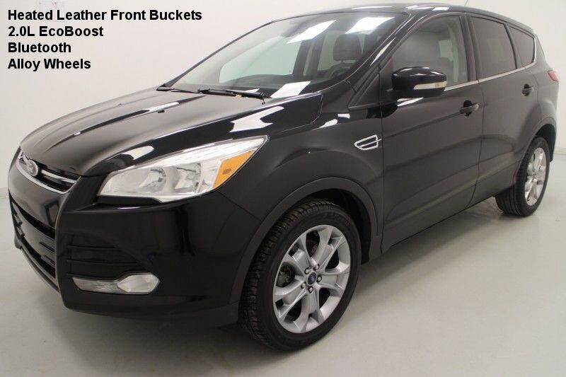 2013 Ford Escape SEL Bonner Springs KS