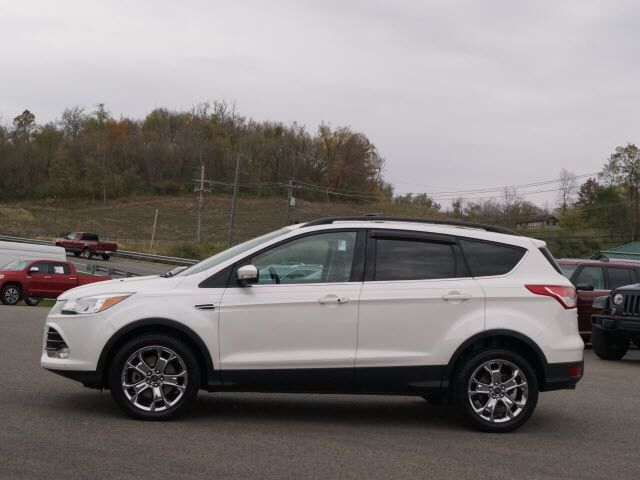 2013 Ford Escape SEL Whitehall WV