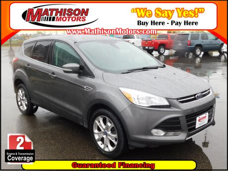 2013 Ford Escape SEL Clearwater MN