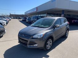 2013_Ford_Escape_SEL_ Cleveland OH