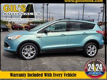 2013_Ford_Escape_SEL_ Columbus GA