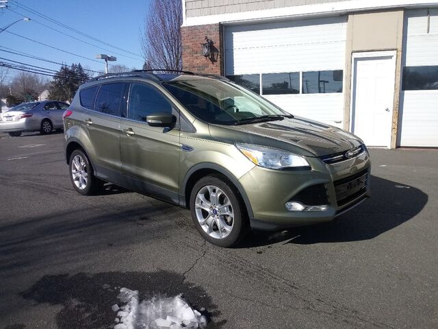 2013 Ford Escape SEL East Windsor CT