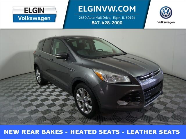 2013 Ford Escape SEL Elgin IL