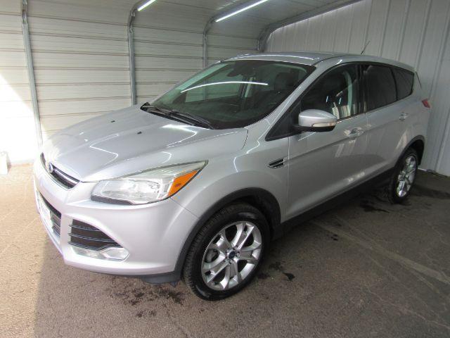 2013 Ford Escape SEL FWD Dallas TX