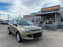 2013_Ford_Escape_SEL FWD_ Houston TX