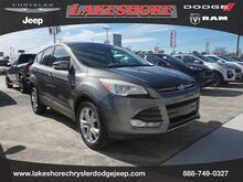 2013_Ford_Escape_SEL FWD_ Slidell LA