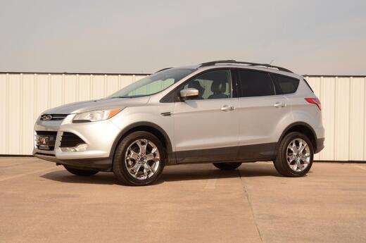 2013 Ford Escape SEL FWD Terrell TX