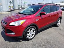 2013_Ford_Escape_SEL_ Fort Wayne Auburn and Kendallville IN