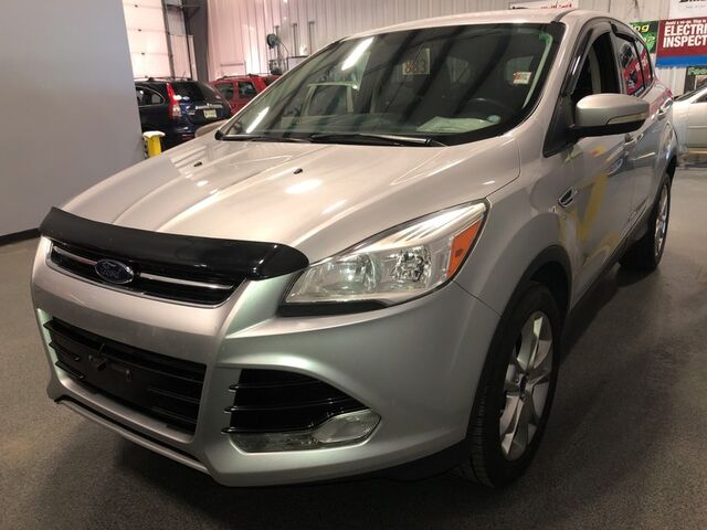 2013 Ford Escape SEL Fort Wayne Auburn and Kendallville IN