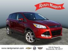 2013_Ford_Escape_SEL_ Hickory NC