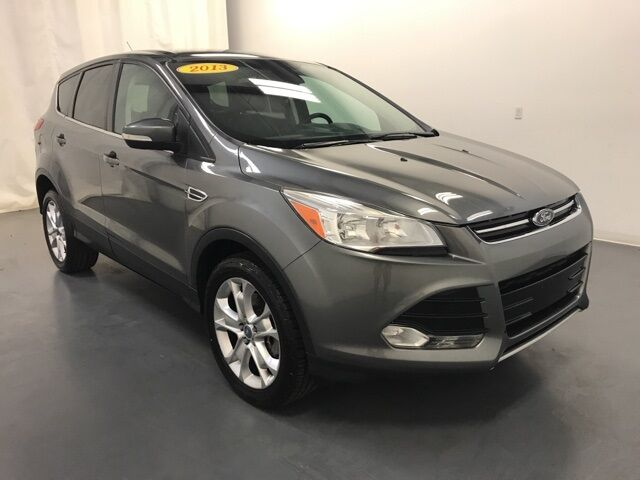 2013 Ford Escape SEL Holland MI