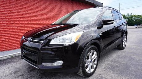 2013 Ford Escape SEL Indianapolis IN