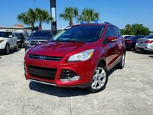 2013_Ford_Escape_SEL_ Jacksonville FL
