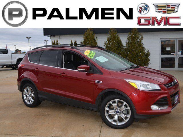 2013 Ford Escape SEL Kenosha WI