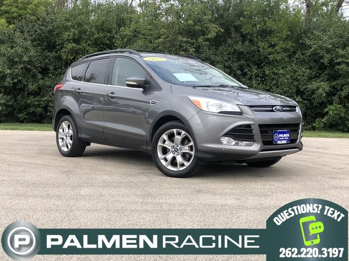 2013 Ford Escape SEL Racine WI