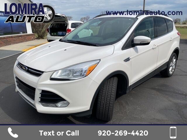 2013 Ford Escape SEL Lomira WI