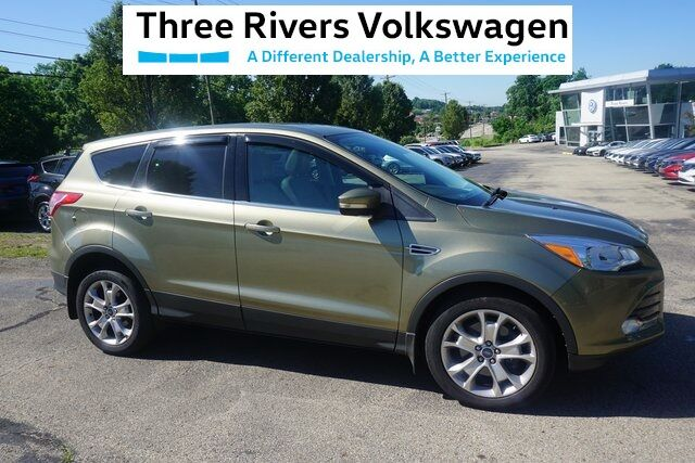 2013 Ford Escape SEL Pittsburgh PA