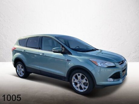 2013 Ford Escape SEL Merritt Island FL