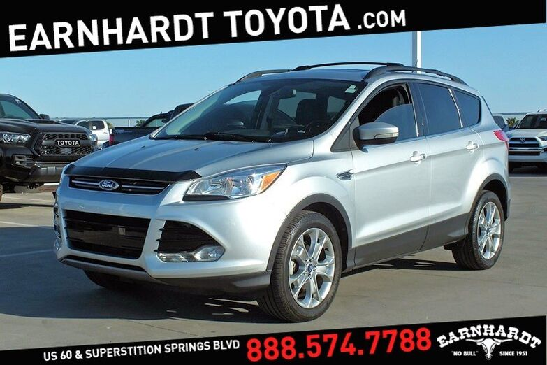 2013 Ford Escape SEL Mesa AZ