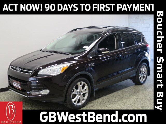 2013 Ford Escape SEL West Bend WI