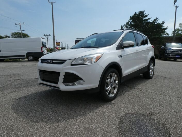 2013 Ford Escape SEL Navigation Heated Seats Remote Start Essex ON