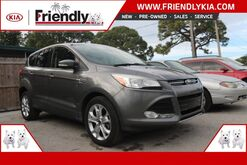 2013_Ford_Escape_SEL_ New Port Richey FL