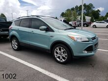 2013_Ford_Escape_SEL_ Orlando FL