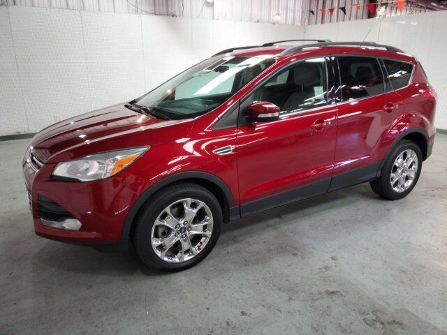 2013 Ford Escape SEL Oroville CA