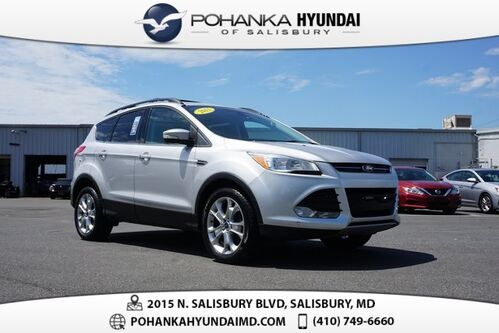 2013_Ford_Escape_SEL **PERFECT MATCH**_ Salisbury MD