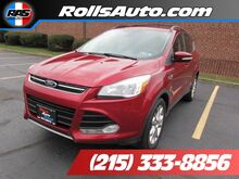 2013_Ford_Escape_SEL_ Philadelphia PA