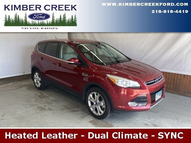 2013 Ford Escape SEL Pine River MN