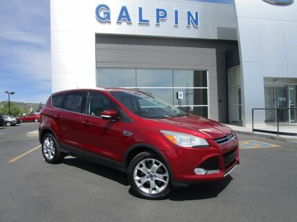 2013_Ford_Escape_SEL_ Prescott AZ