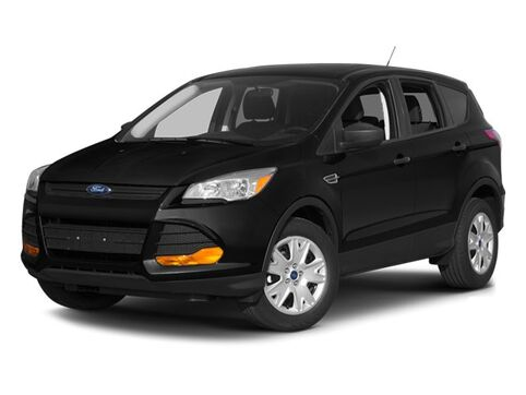 2013_Ford_Escape_SEL_ Puyallup WA