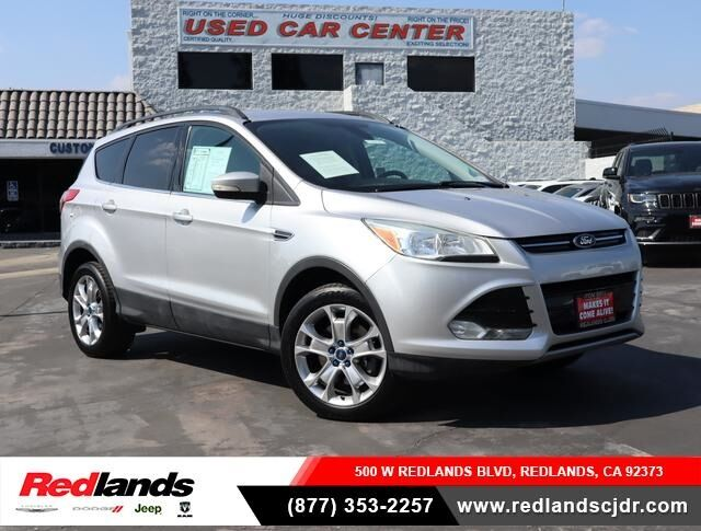 2013 Ford Escape SEL Redlands CA