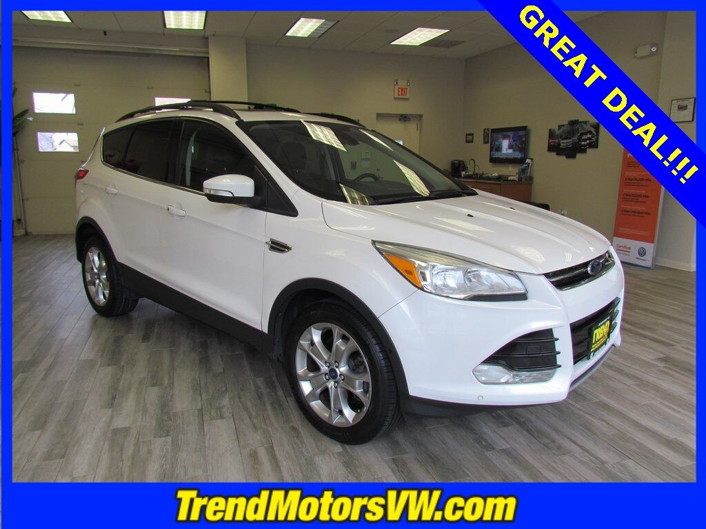 2013 Ford Escape SEL Rockaway NJ