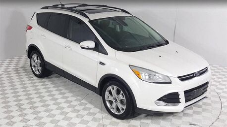 2013_Ford_Escape_SEL SUNROOF/DISPLAY/START/CRUISE_ Euless TX