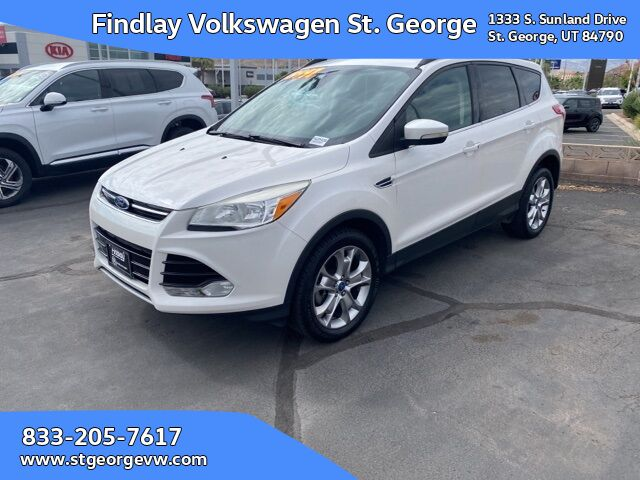 2013 Ford Escape SEL St. George UT