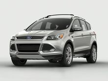 2013_Ford_Escape_SEL_ Northern VA DC